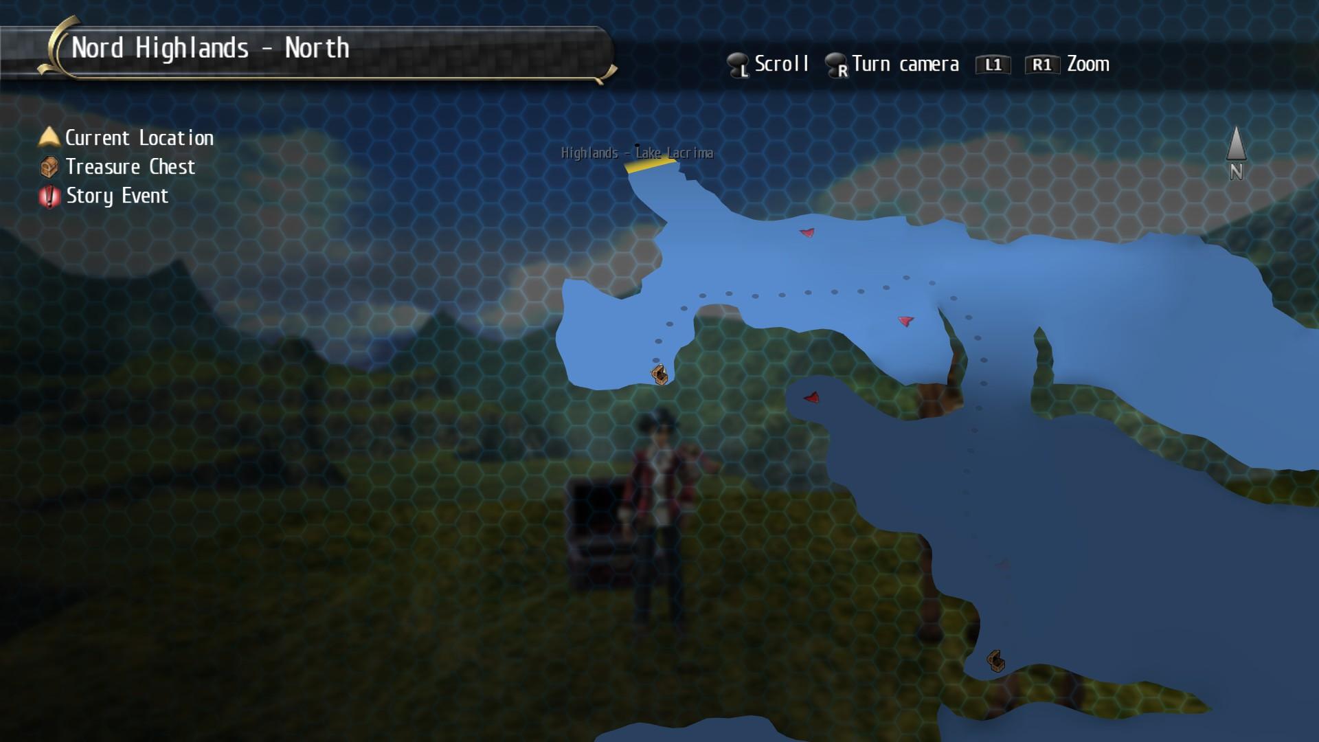 Steam Community :: Guide :: Guide for all Erebonian Treasure
