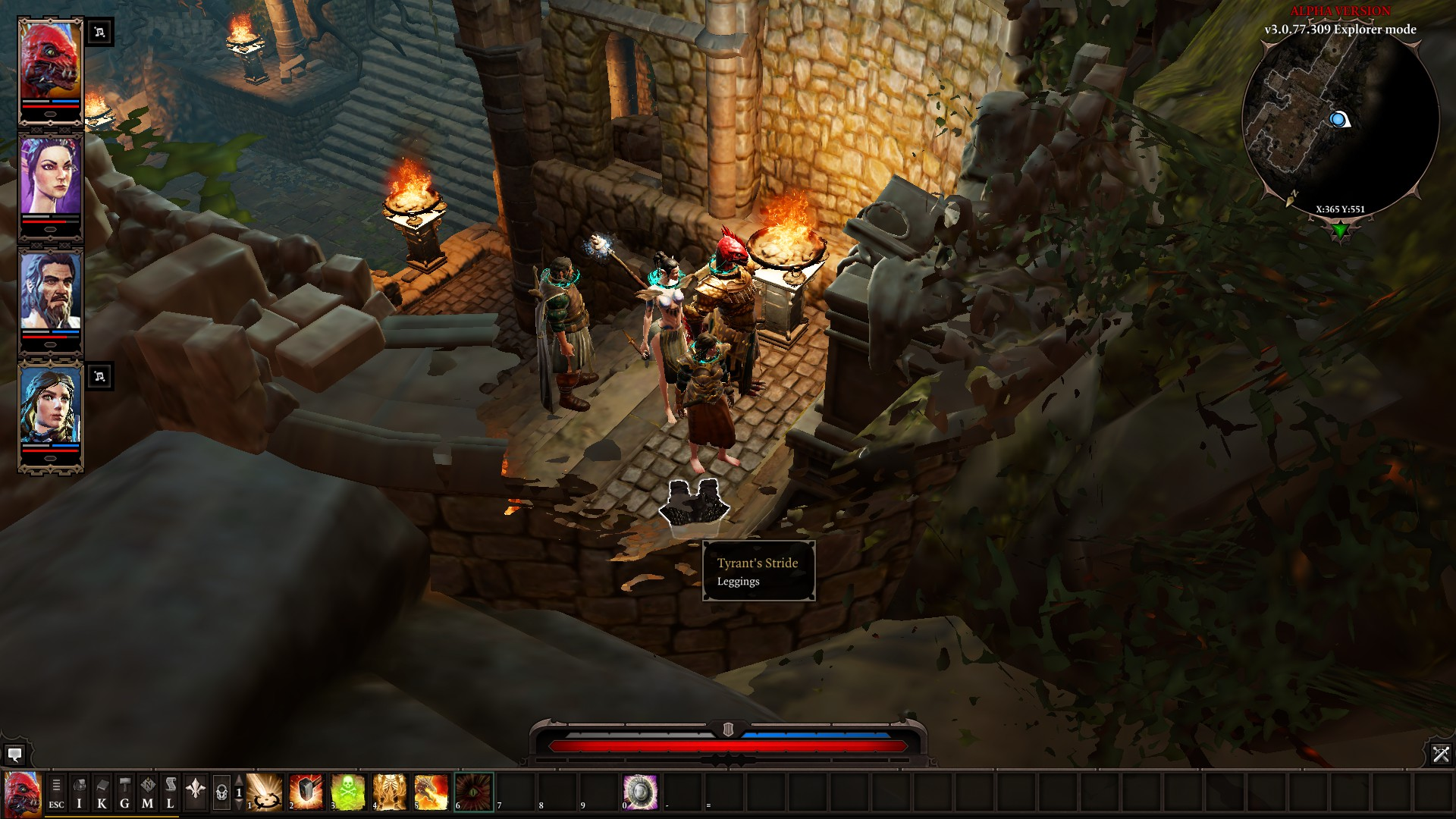 Steam Community Guide Guide To The Artefacts Of The Tyrant Divinity original sin 2 (pc hd) gameplay with commentary. guide to the artefacts of the tyrant