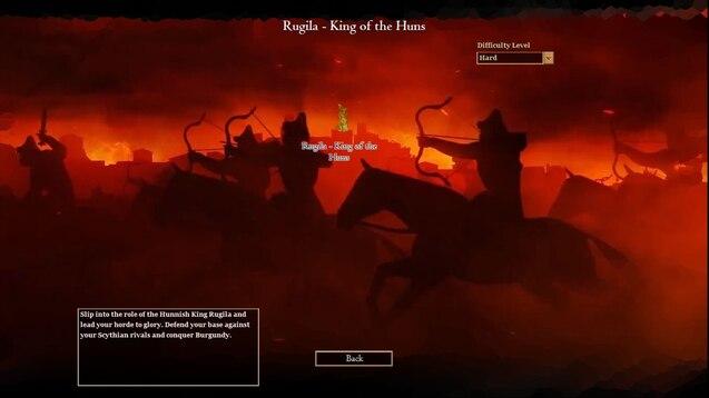 Steam Workshop :: Ruga - Rey de los Hunos