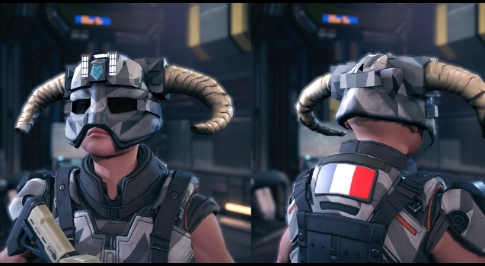 Steam Workshop :: (WOTC) Derejin Helmet Pack