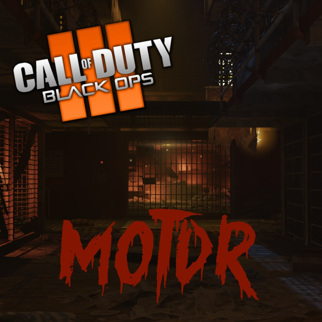 Release - Call of Duty: Black Ops 3 Custom Zombie Maps | Mod Of The ...