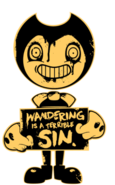 Steam Community :: Guide :: Bendy and the Ink Machine