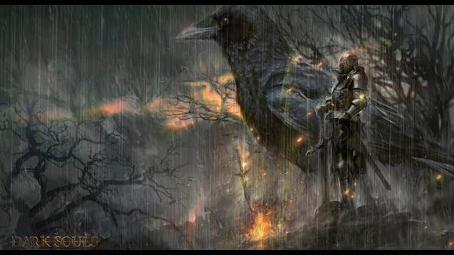 Steam Workshop :: Dark Souls Animated
