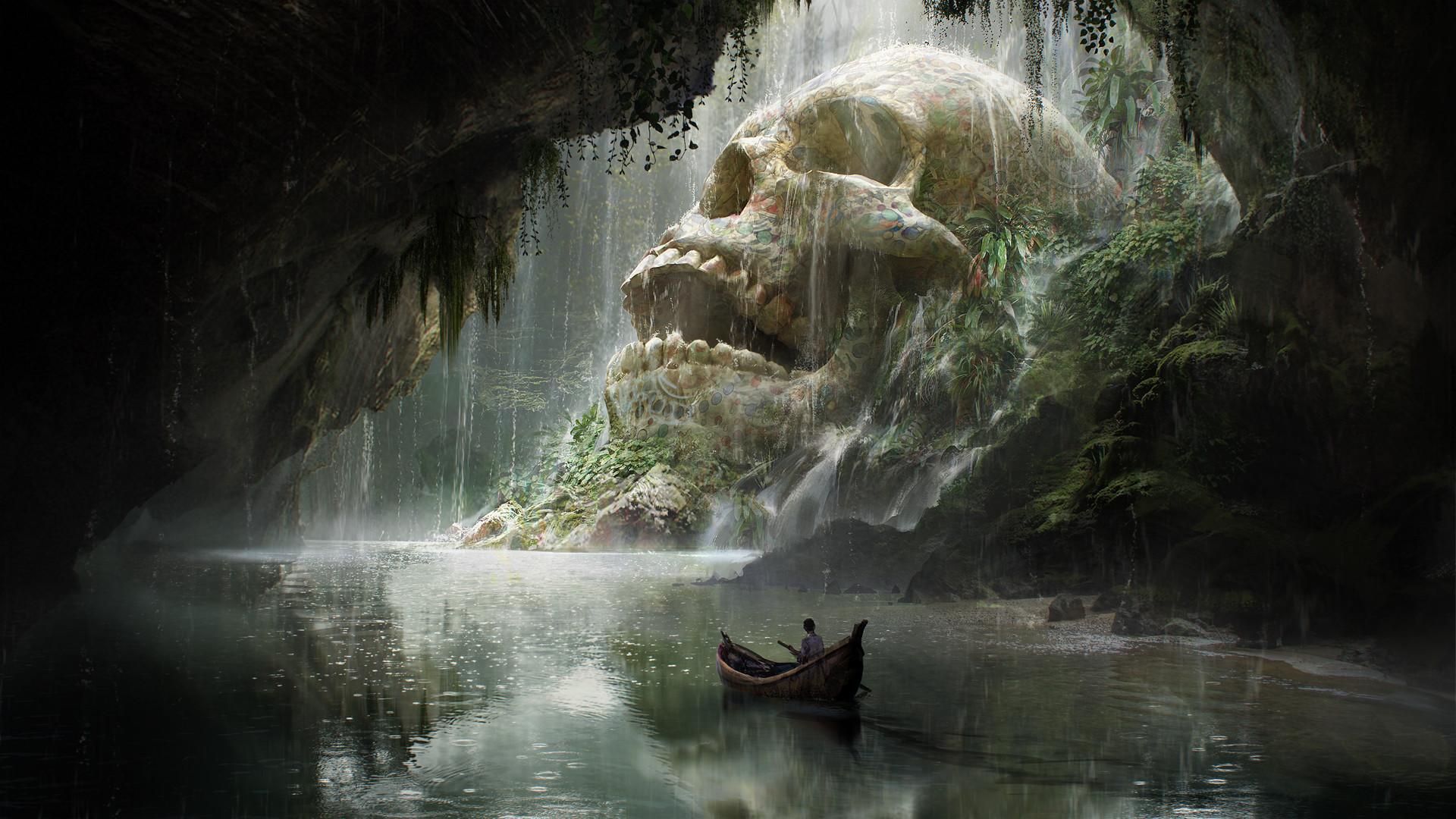 Natural Jungle Images