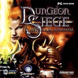 Dungeon Siege Legends Of Aranna Patch Ita
