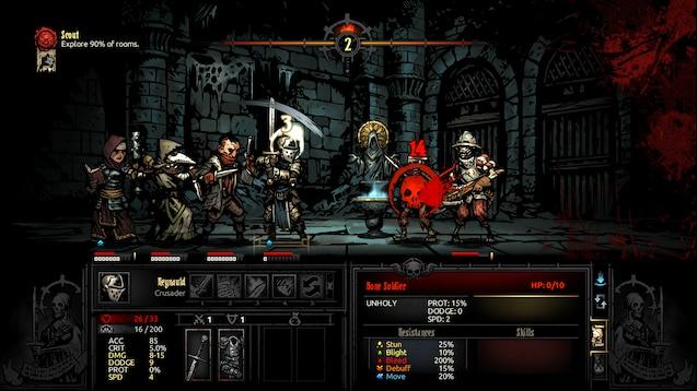 Steam Workshop :: No Combat Animation (Faster Combat)