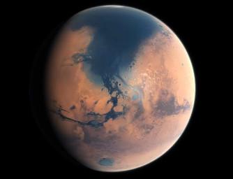 Mars Universalis alpha v0.6.6 OUTDATED