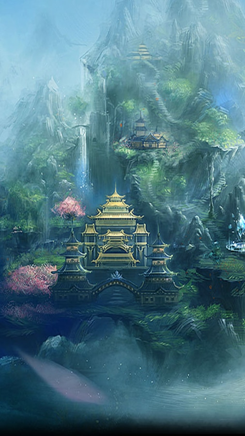 Steam Community :: :: WuXia World
