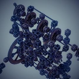 Steam Workshop :: 2 Stroke 4 Cylinder Engine
