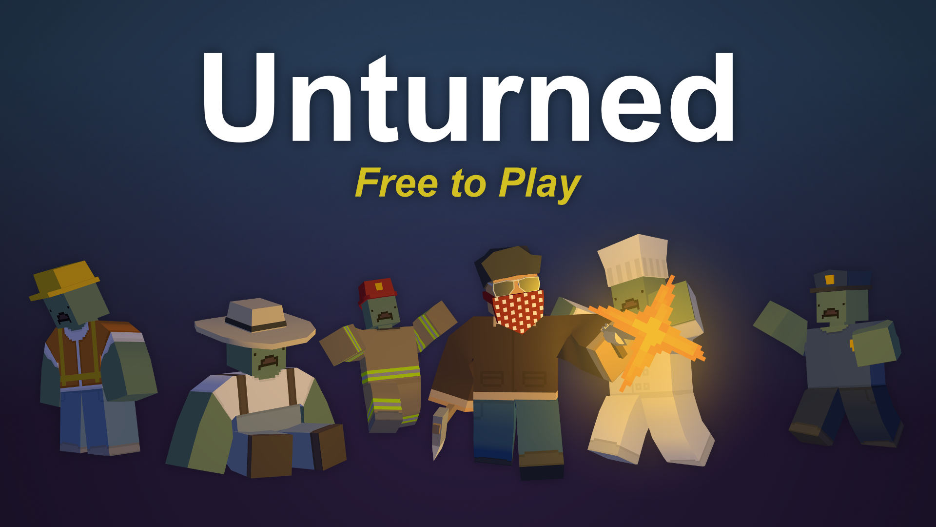 how to get workshop items for unturned