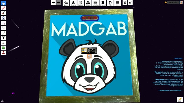 Steam Workshop Madgab
