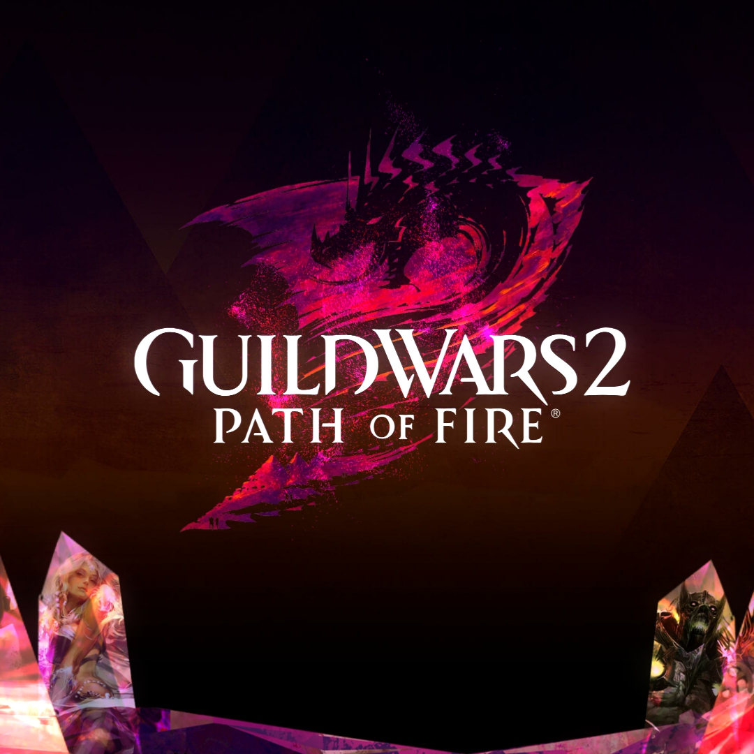 Steam Workshop Guild Wars 2 Pof