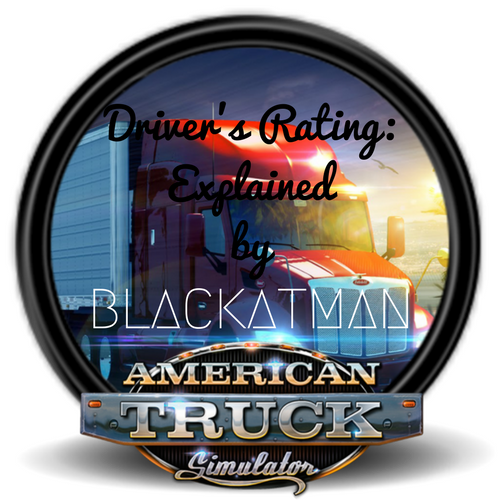 Steam Community :: Guide :: Driver's Rating: Explained | American