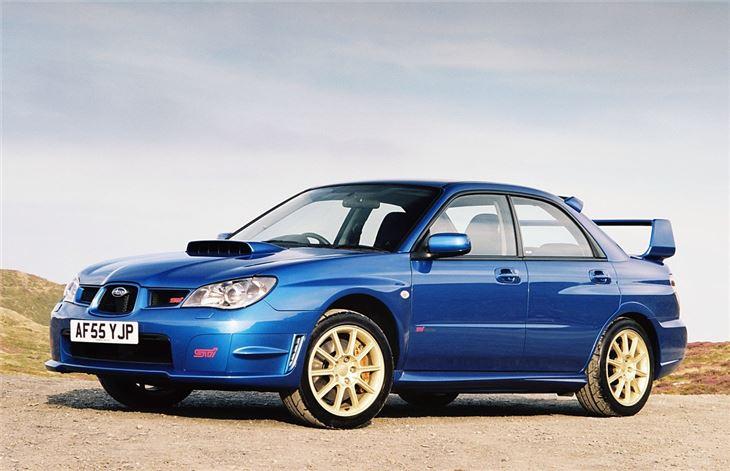Steam Workshop :: Subaru collection
