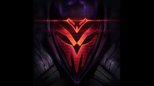 Steam Workshop Project Jhin