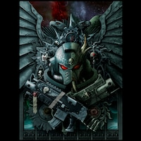 Steam Workshop :: WH40K Stuff