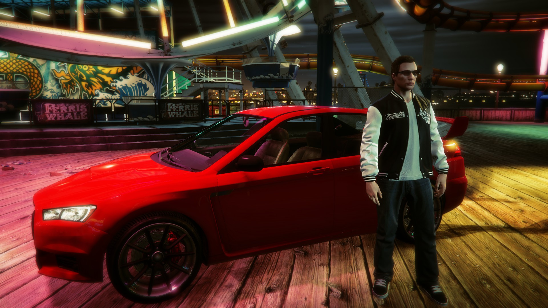 Steam Community :: Guide :: Baby Driver In GTA Online
