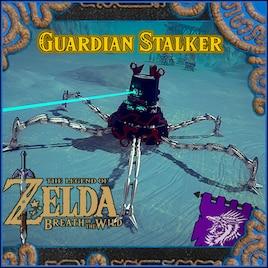 Steam Workshop :: Guardian Stalker (Zelda BotW) - [Drako