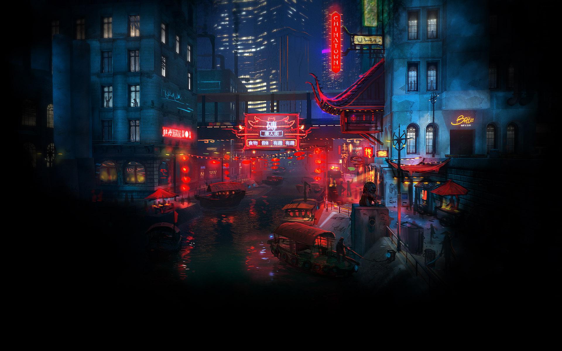 Społeczność Steam Poradnik Cyberpunk Universe
