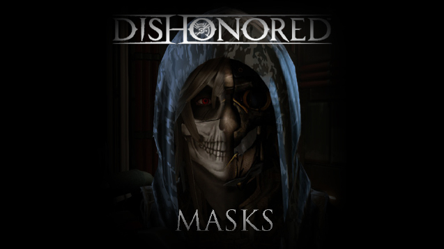 Dishonored Mods