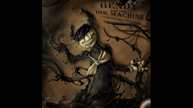 Steam Workshop Bendy And The Ink Machine Wallpaper