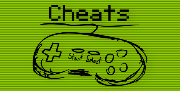 steam コミュニティ ガイド list of cheats for the game block