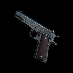 Самые лучшие пистолеты в PUBG