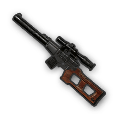 Снайперские винтовки (SR)