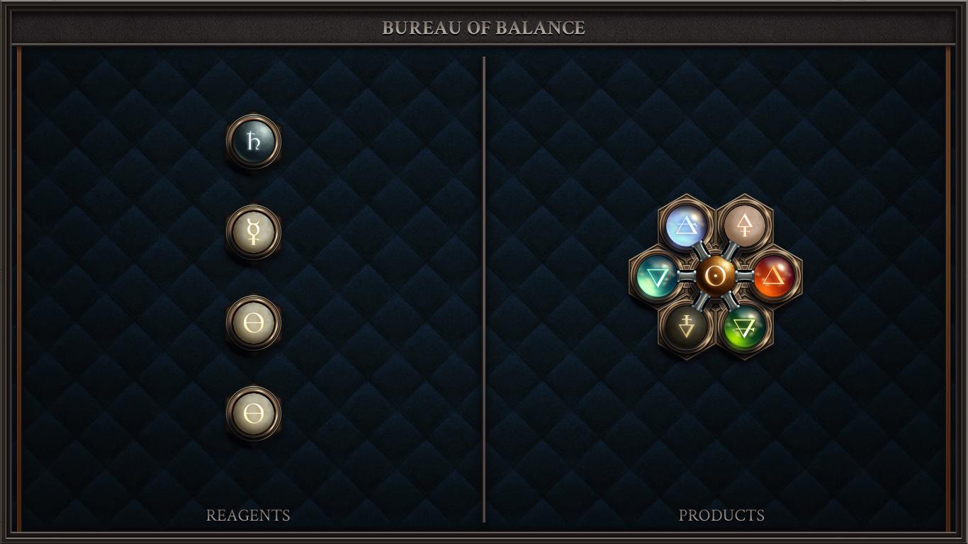 Steam Workshop Bureau Of Balance