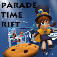 Steam Workshop :: A Hat In Time Mods Collection