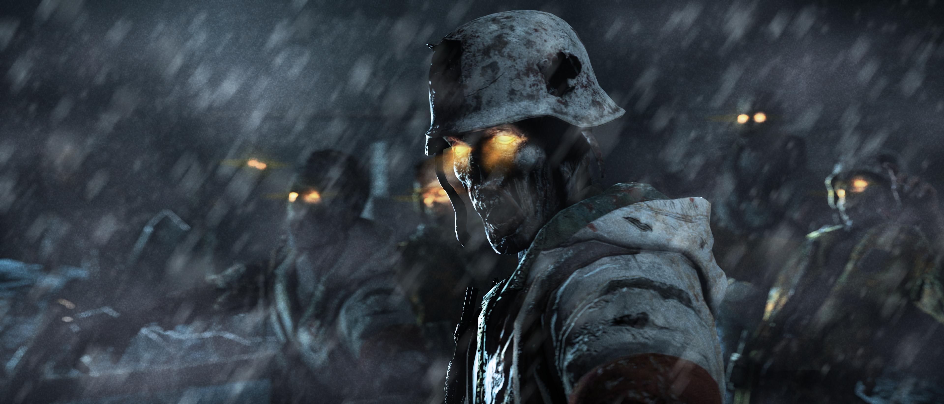 Steam Workshop Nazi Zombies Mods