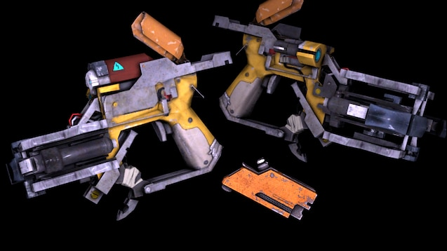 Steam Workshop Dead Space 2 Diy Plasma Cutter