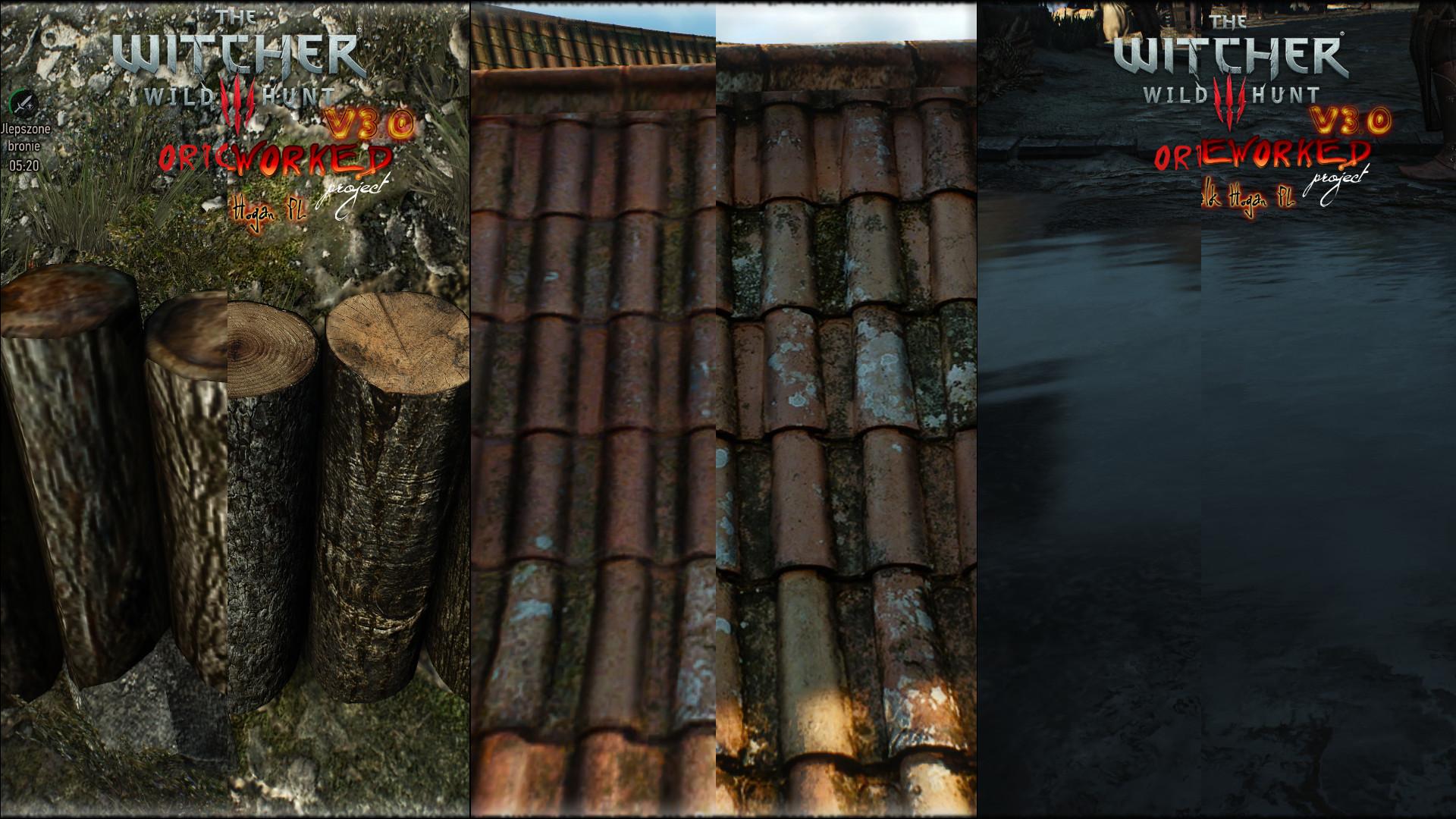 Steam Community :: Guide :: Лучшие моды для The Witcher 3