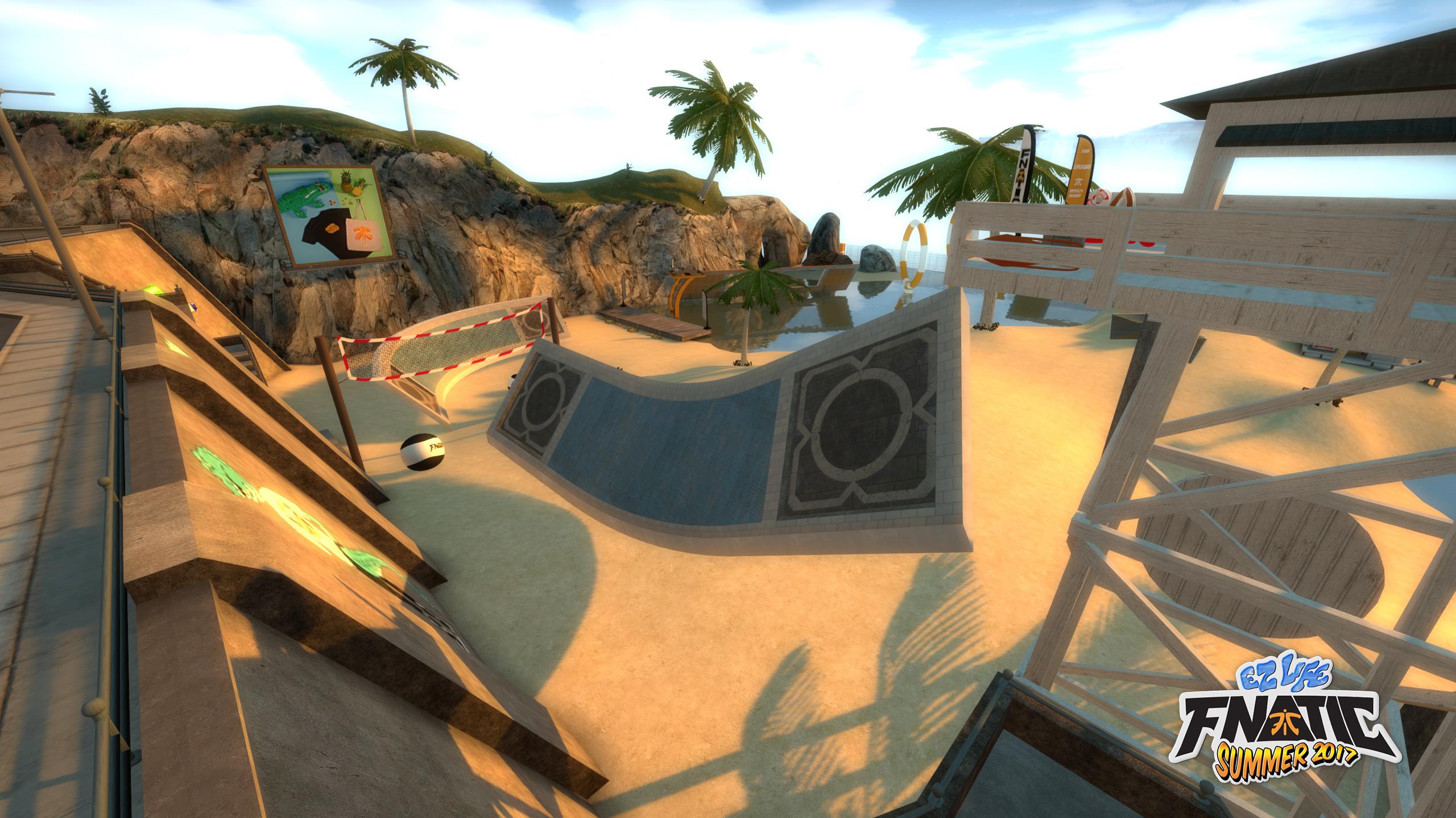 Steam Workshop :: surf_summer
