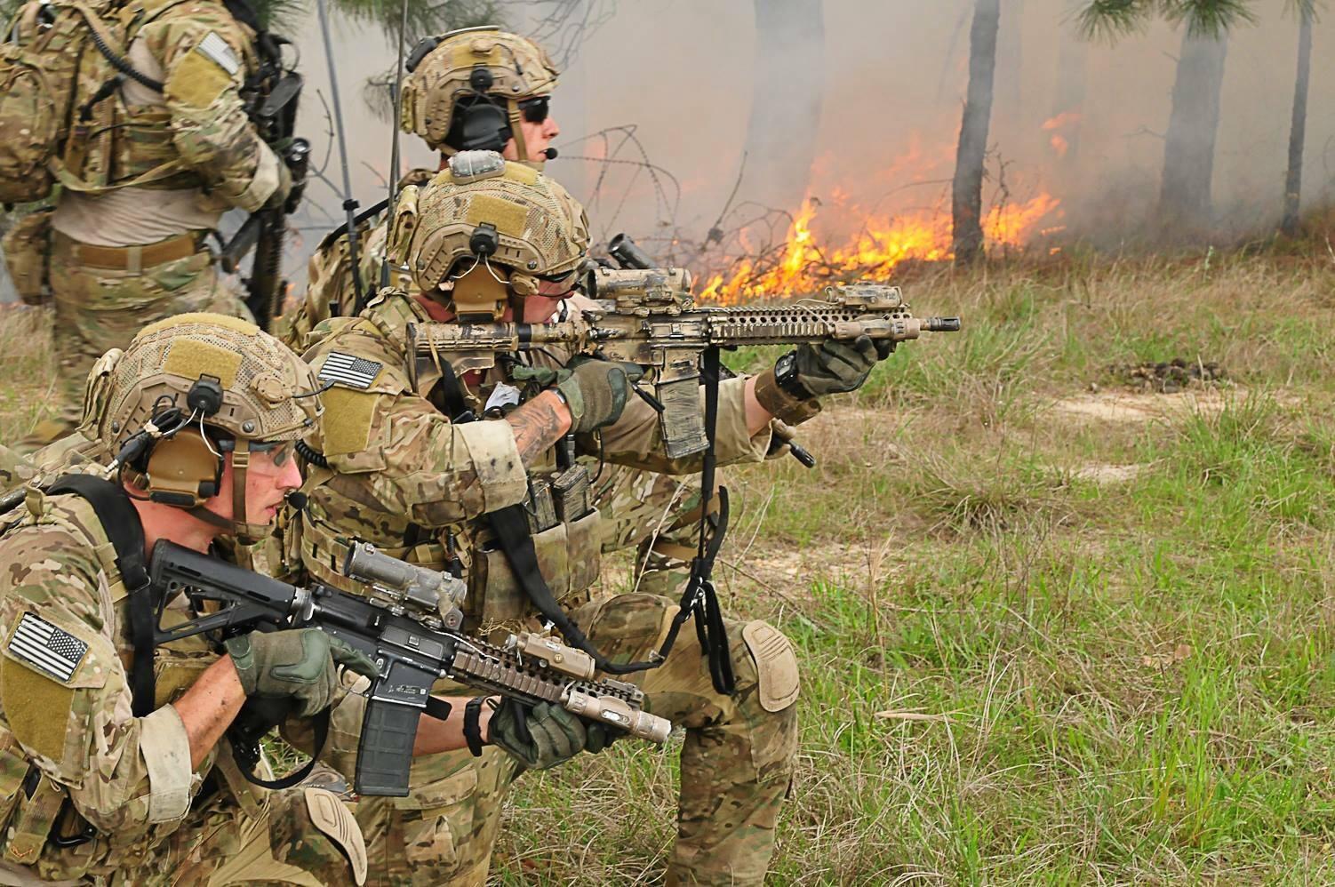steam workshop 75th ranger regiment mods