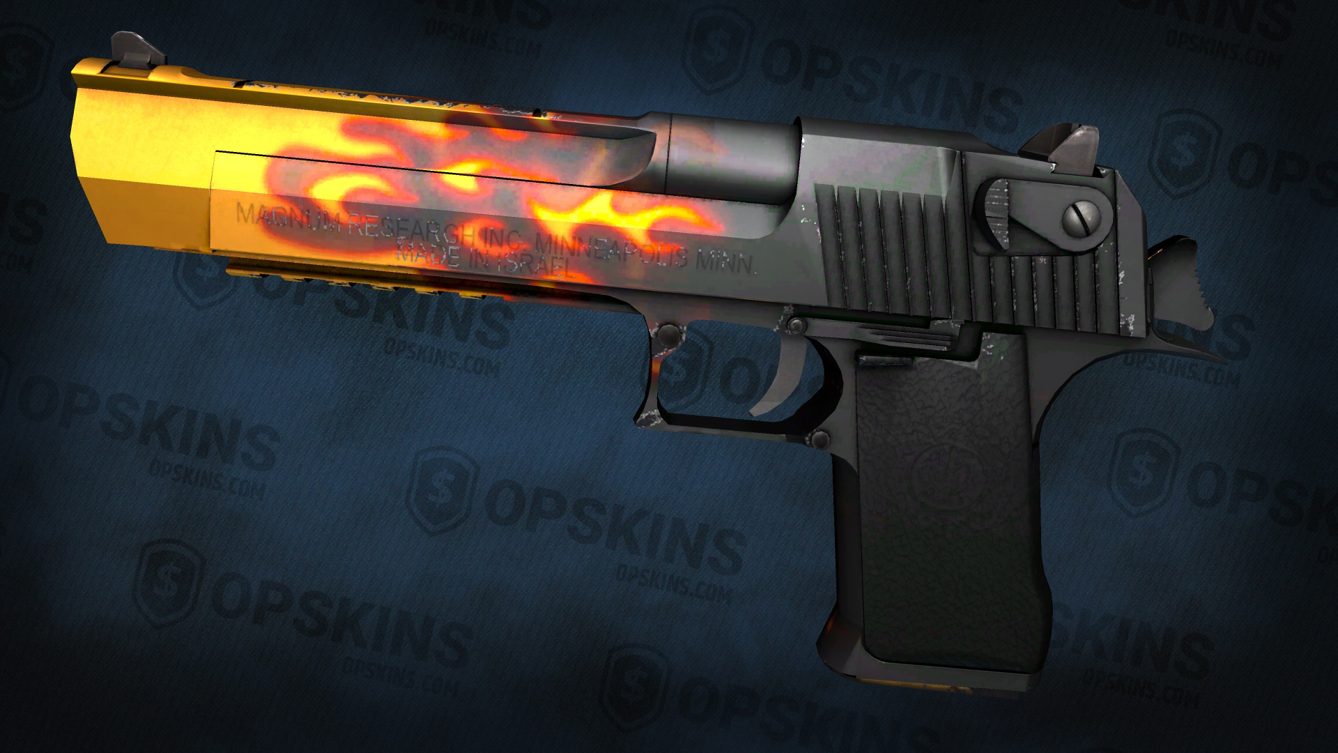 Steam Community :: Guide :: CS:GO: Yellow Themed Inventory