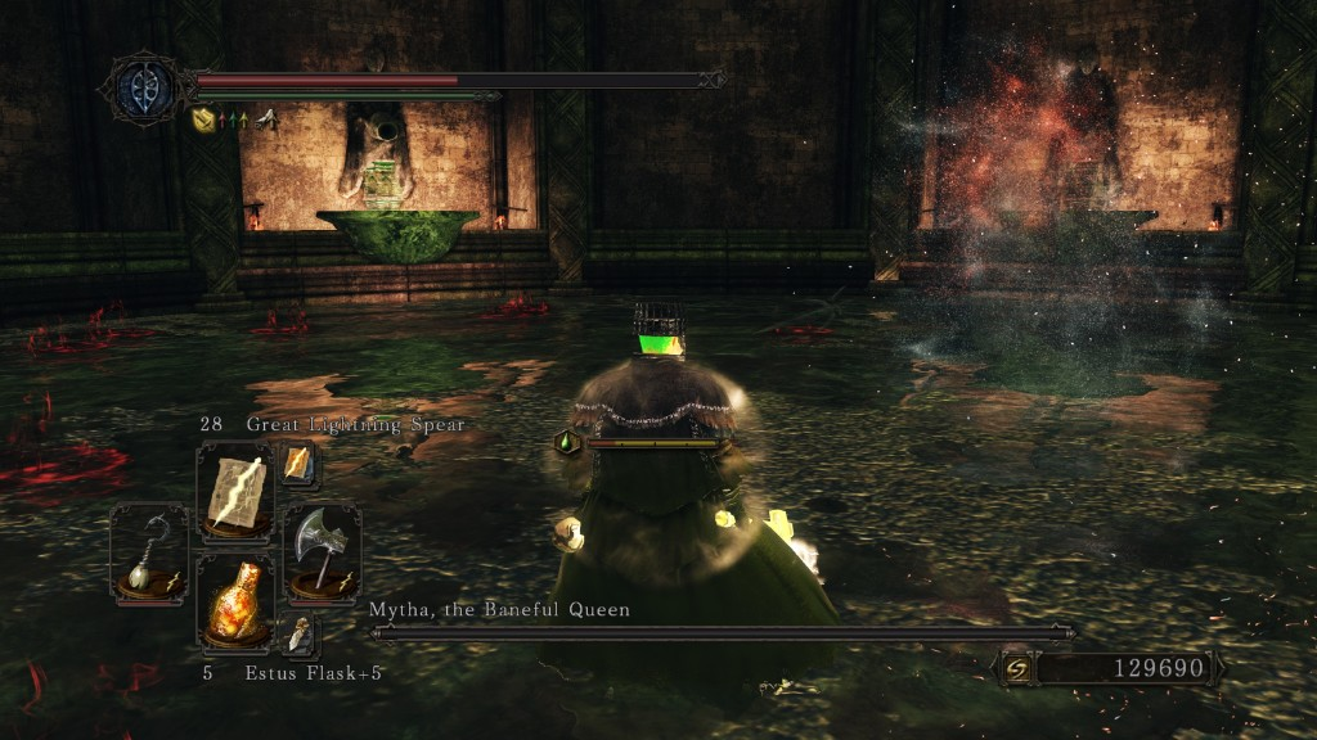 steam community screenshot ng 3 mytha kill without draining