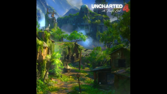 Steam Workshop Uncharted 4