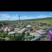 Steam Workshop :: Planet Coaster