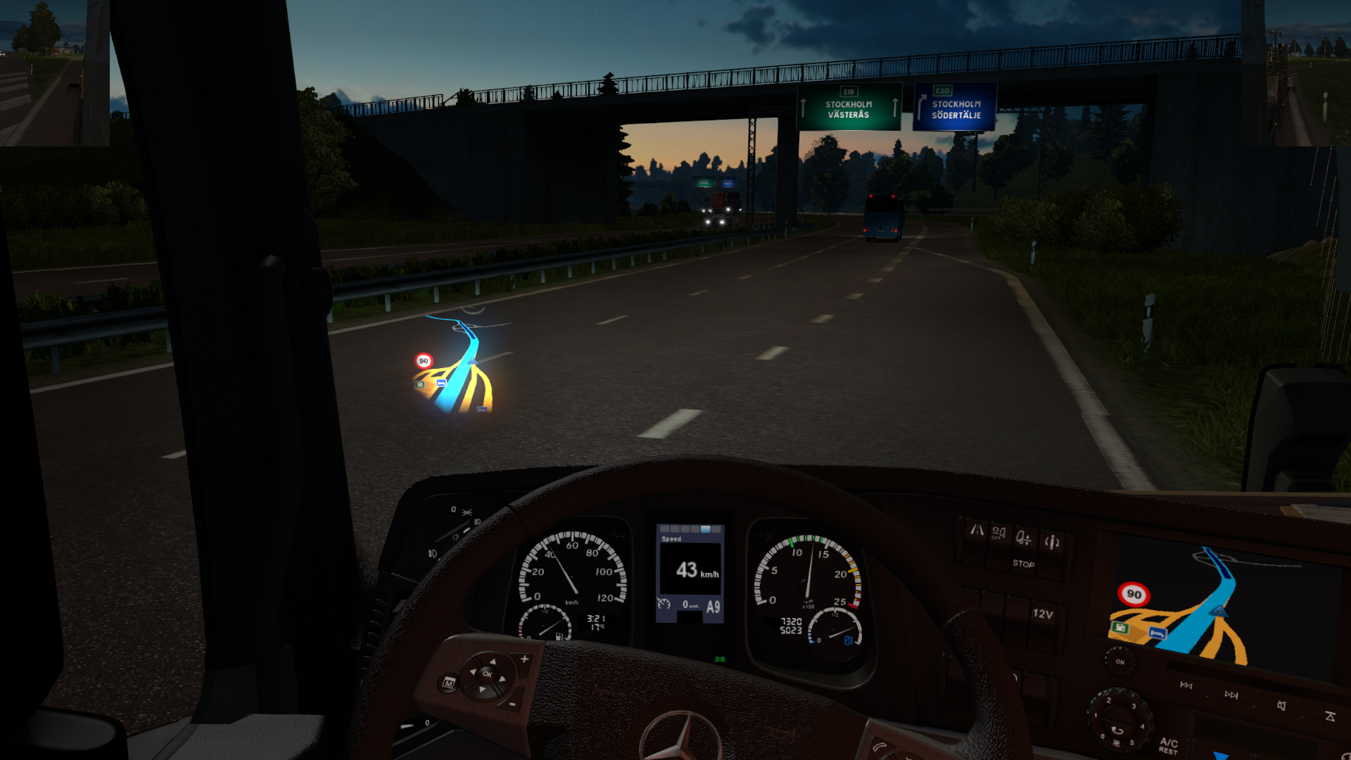 Steam Workshop :: Heads-Up DISPLAY GPS