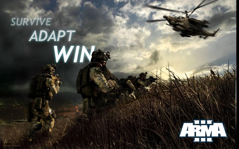 Steam Workshop :: Arma 3 Addons - Warlord