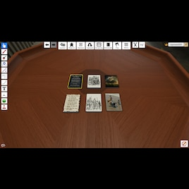 Steam Workshop :: Pugmire/Mau Tricks and Secret Decks with
