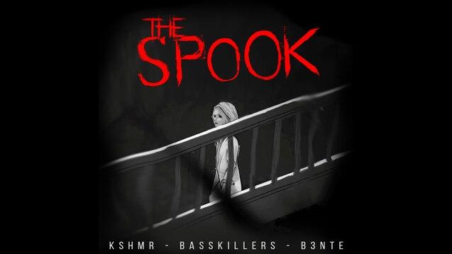 Steam Workshop :: KSHMR feat  Basskillers & B3nte - The Spook