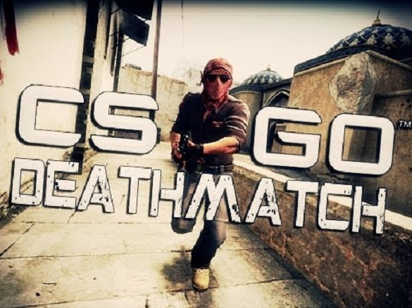 deathmatch сервера cs go no steam