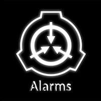 Roblox Scp Alarm