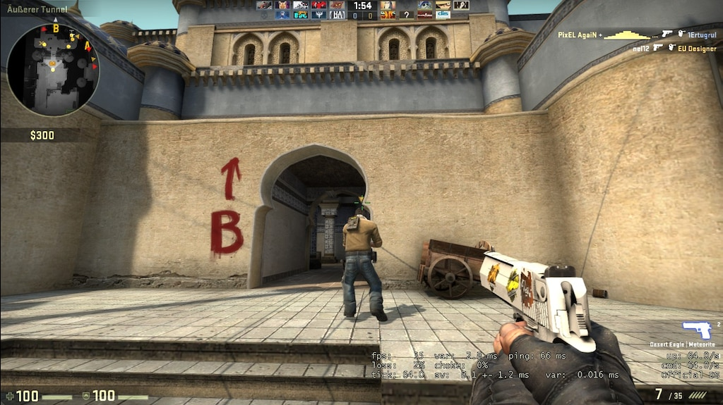 Steam Community Screenshot Desert Eagle Whiteout