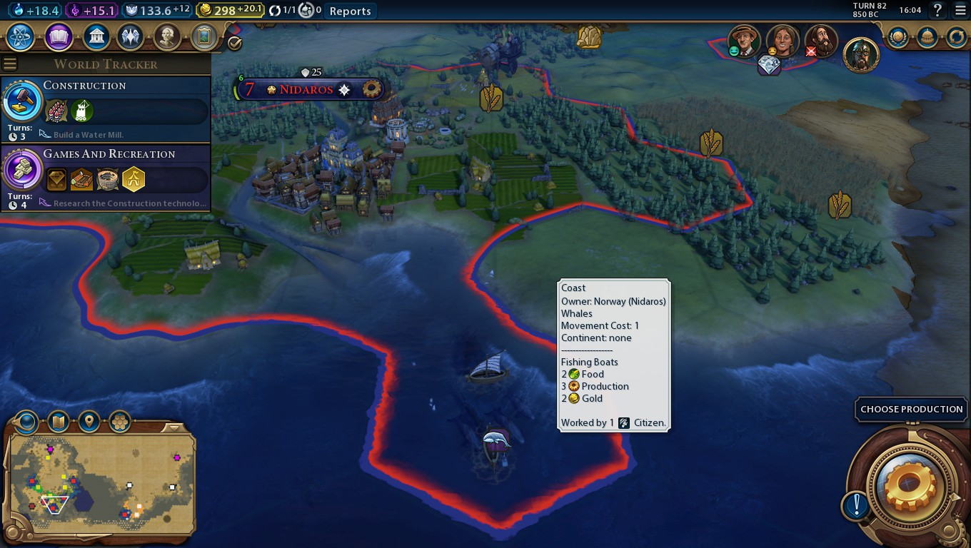 Steam munity Guide Zigzagzigal s Guides Norway Vanilla