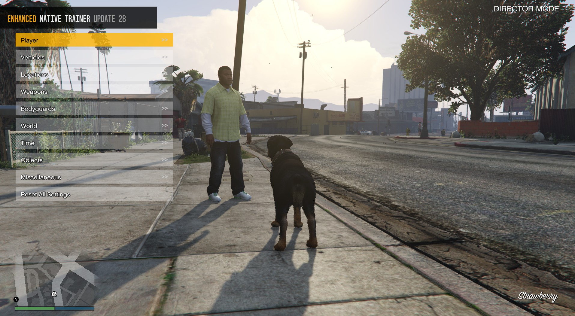 Steam Community :: Guide :: Creating Movies in Grand Theft Auto V