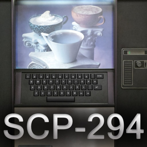 Steam Community :: Guide :: [SCP-294] Drinks list (OLD)