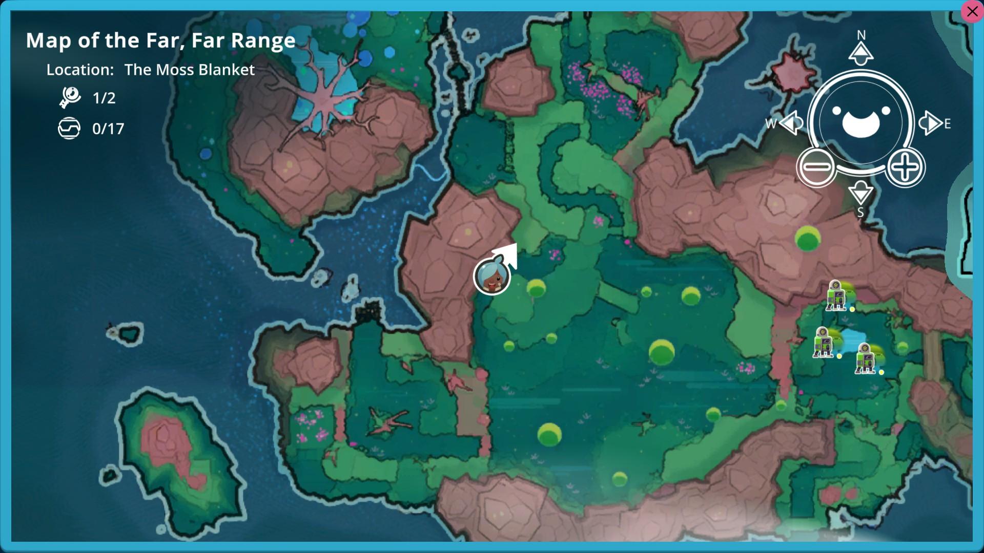 Steam munity Guide Map Data Node Visual Location Guide